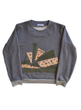 DESPERDÍCIO SWEATER - REF DS003 (130,00€) - NOW 30%OFF