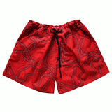 RED SHORTS - REF: 17001 (60,00€) NOW 45%OFF