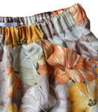 FLORAL SHORTS - REF 1800C (60,00€) NOW 25%OFF