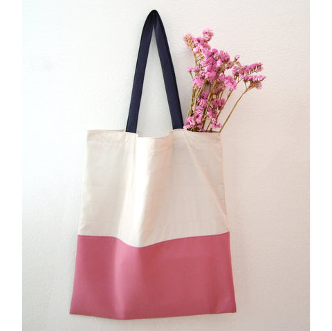 BERRY TOTE BAG - REF: TB005