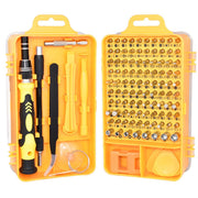 Precision Multi-Purpose Screwdriver Bit Set