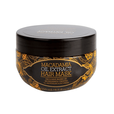 Macadamia Hair Mask 250ml
