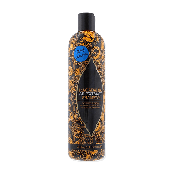 Macadamia Shampoo 400ml in UK