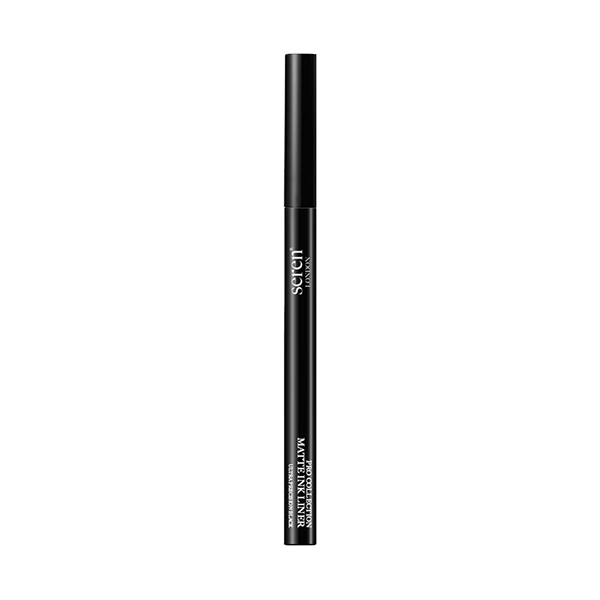 Seren London Matte Ink Eyeliner Ultra Precision Black in UK