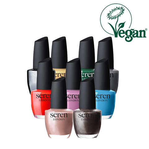 Seren Cosmetics Seren London Nail Polish