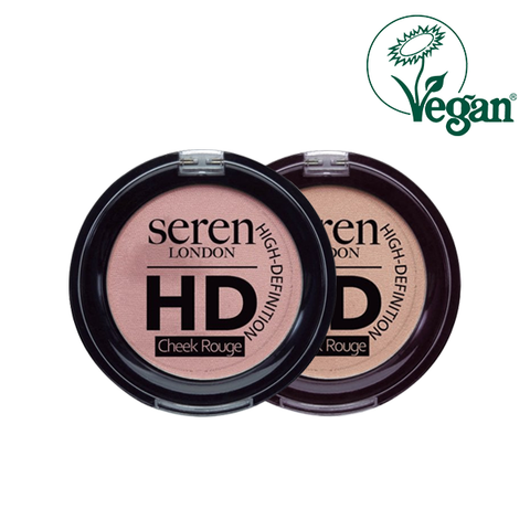 Seren London Vegan Cheek Rouge HD Blush