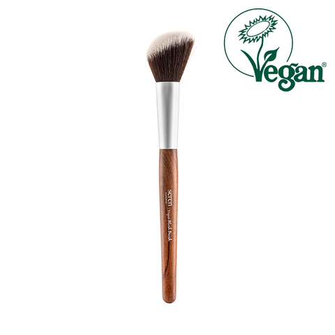Seren Cosmetics Vegan Collection Redwood Blush Brush in UK