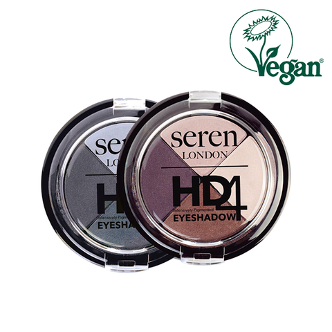 Seren London Vegan HD Eyeshadow in UK