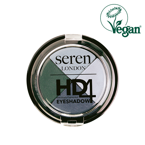 Seren London Vegan HD Eyeshadow