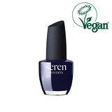 Seren London Vegan Nail Polish B53 Blue Ivy in UK