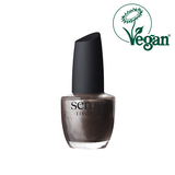 Seren London Vegan Nail Polish BC05 Silver Chrome in UK
