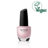 Seren London Vegan Nail Polish P66 Pink Marshmallow in UK