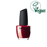 Seren London Vegan Nail Polish R25 Cheery Bombe in UK