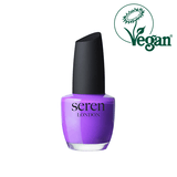 Seren London Vegan Nail Polish V71 Urban Night in UK