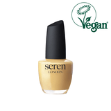 Seren London Vegan Nail Polish Y32 Caribbean Breeze in UK