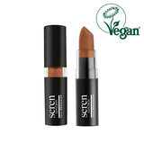 Seren London Vegan Shine/Matte Lipstick Shine 202 Hot Pepper in UK