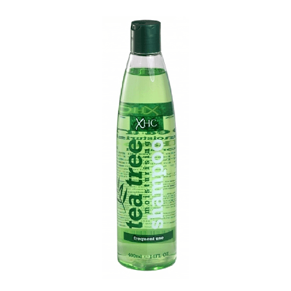 Tea Tree Shampoo 400ml in UK