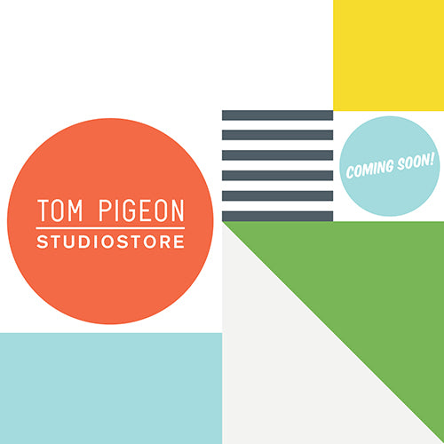 Our Way: The Tom Pigeon Studio Store