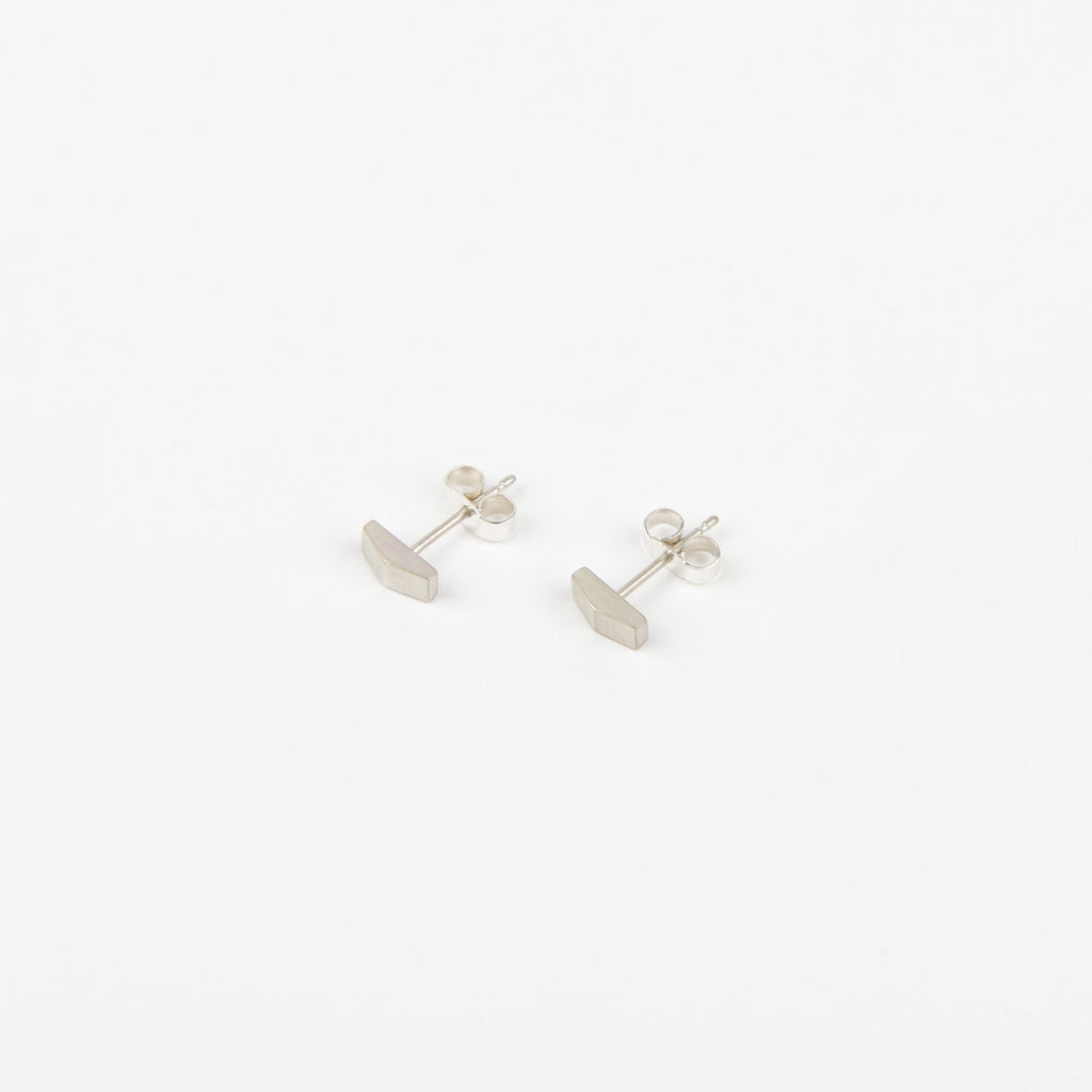 Béton Apex Earrings
