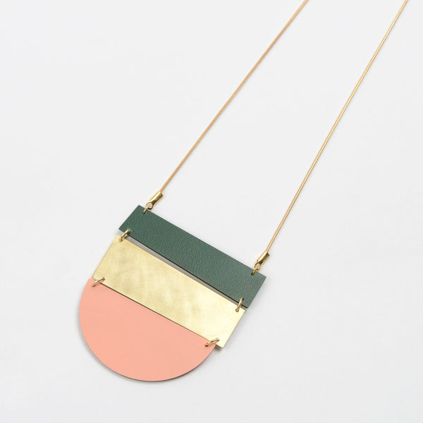 Mix Match Balance Necklace