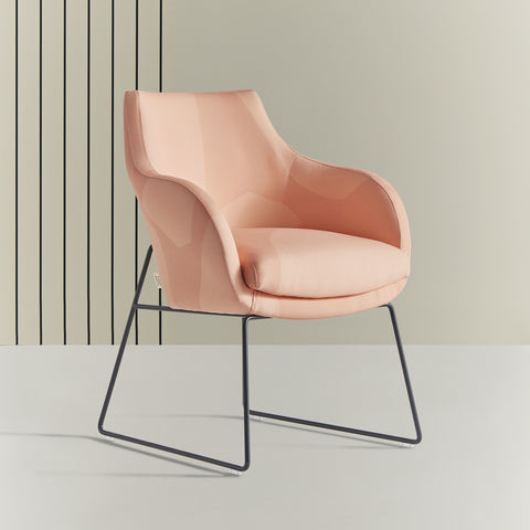 Sintra Chair Coral