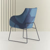 Sintra Chair Navy