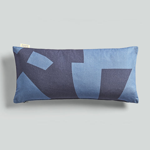 Lumbar Cushion Navy