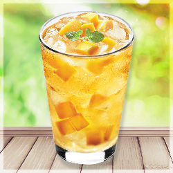 Mango Mint Tea