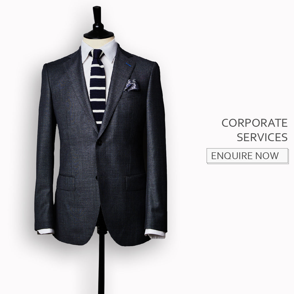 acd2979204f ... suit for work, a wedding or just because you insist on a custom look,  our uncompromising style and service create a luxurious, sartorial  investment for ...