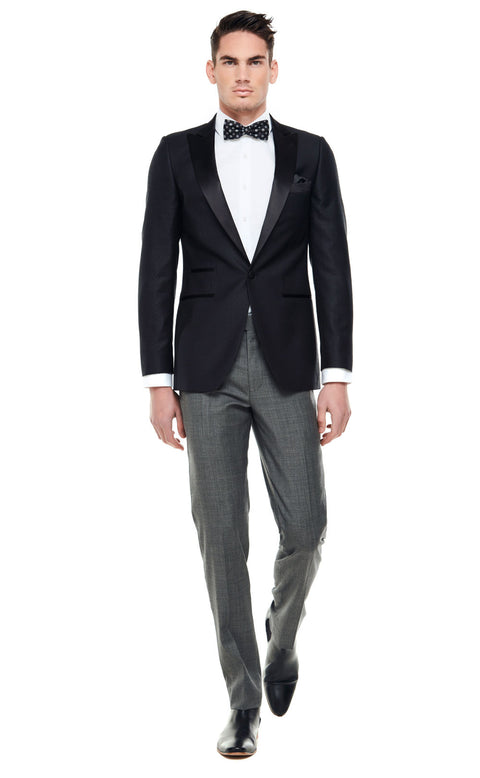 Gerard Black Dinner Blazer