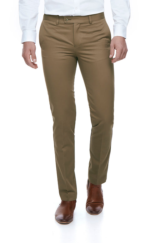 Caleb Brown Chino