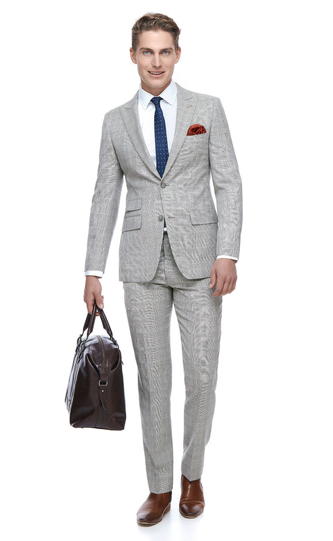 Camden Slim Fit Suit