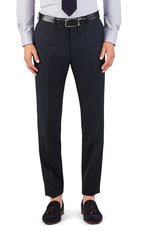 Aturo Charcoal Trousers