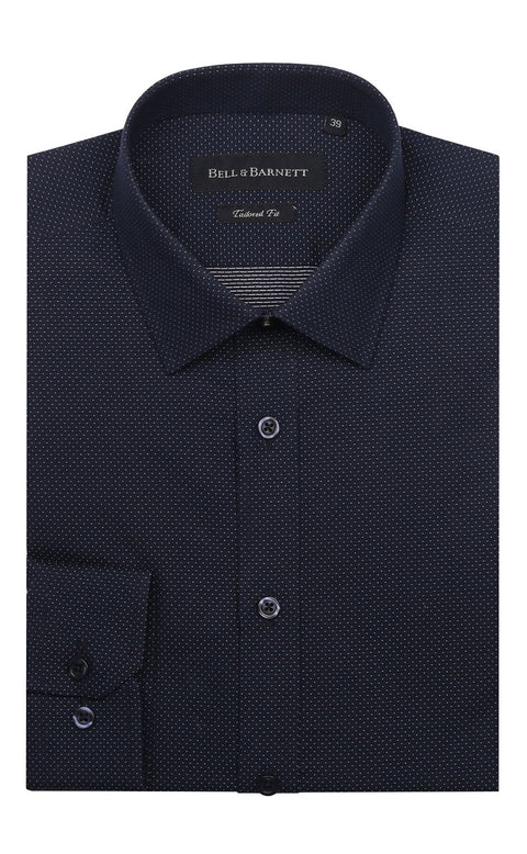 Andy Shirt Navy