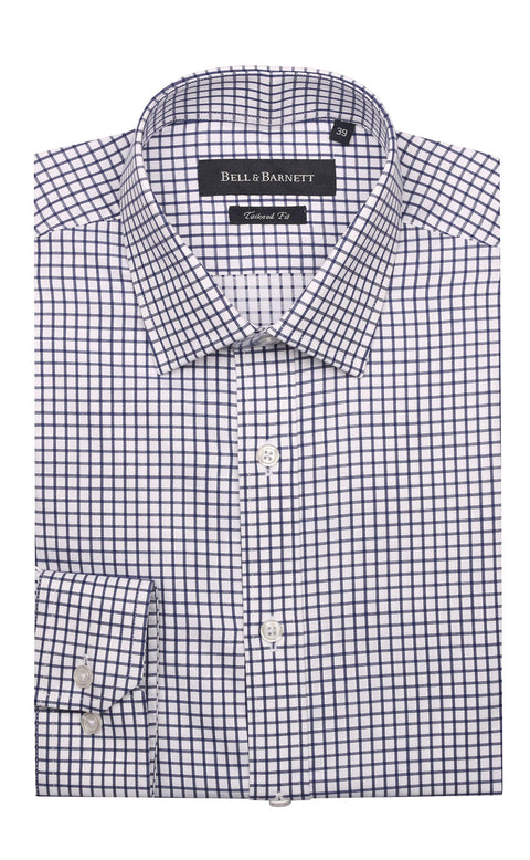 Timothy Shirt Navy