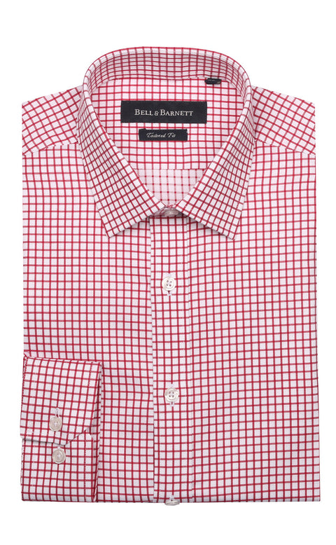 Timothy Shirt Red