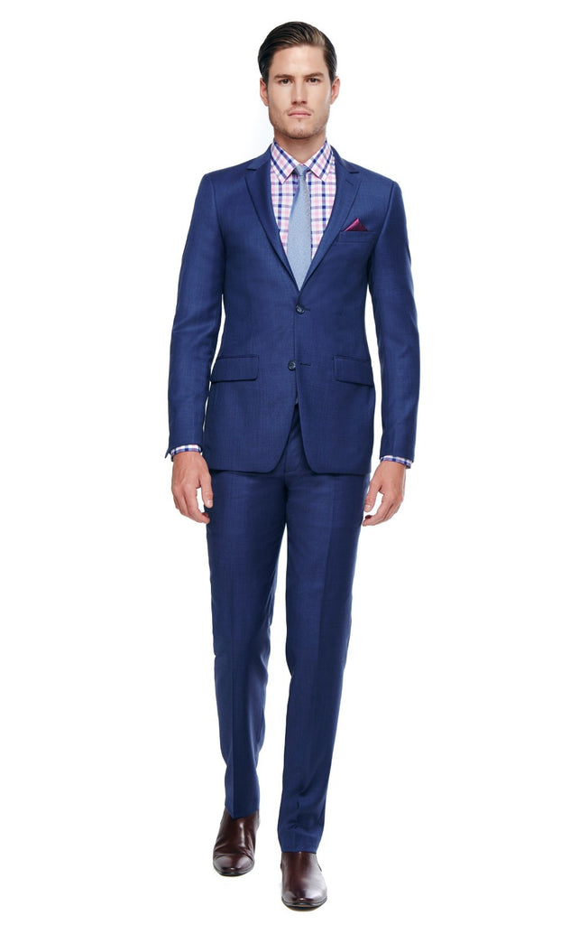 Pharlap Slim Fit Suit