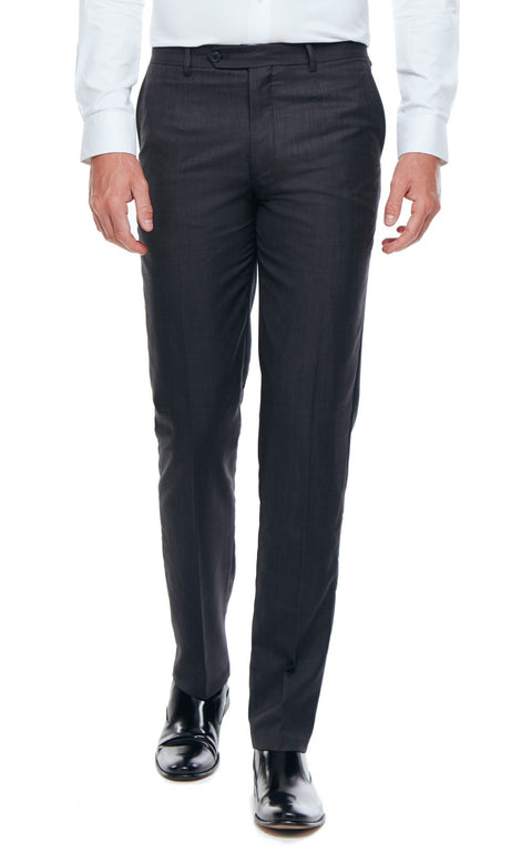 Russell Classic Fit Suit Trouser
