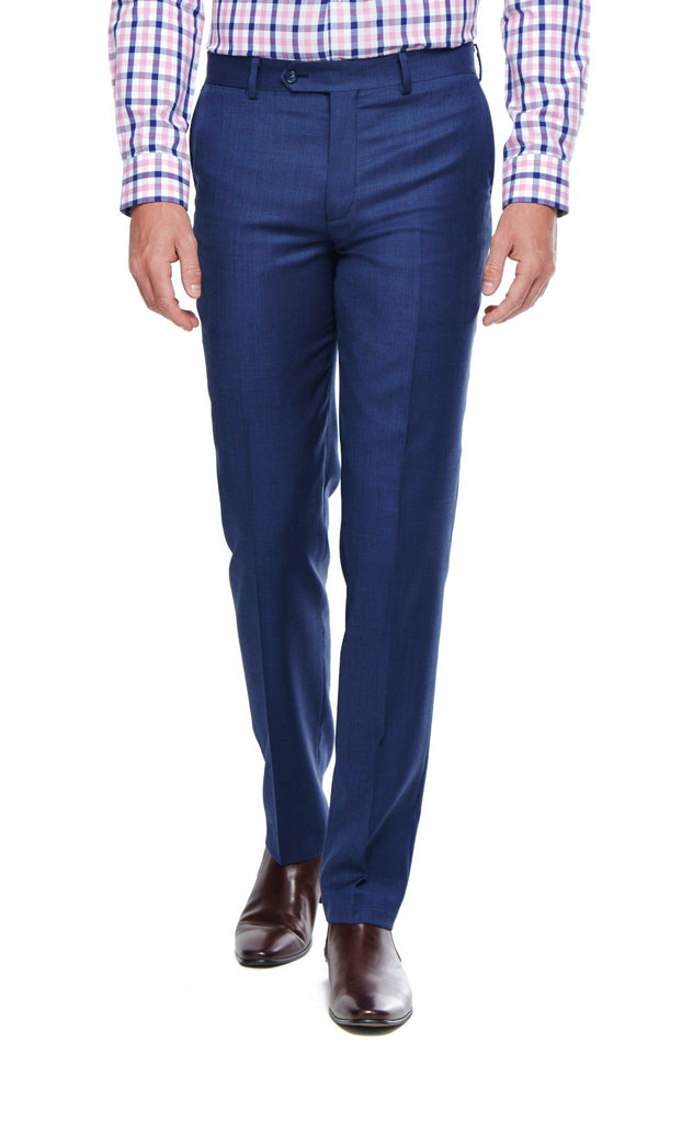 Pharlap Slim Fit Suit Trouser