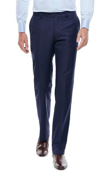 Collin Classic Fit Suit Trouser