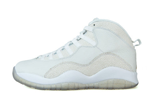 Air Jordan 10 OVO Sample