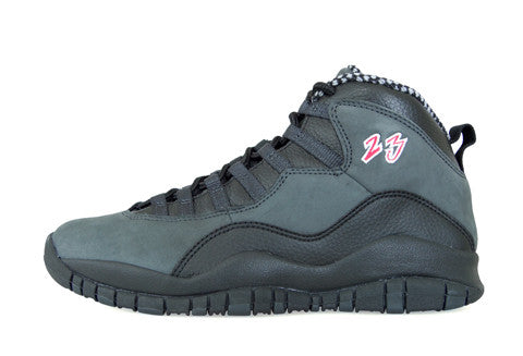 Air Jordan 10 Shadow CDP