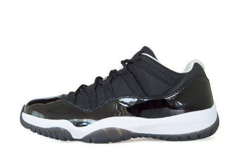 Air Jordan 11 Low Black SAMPLE