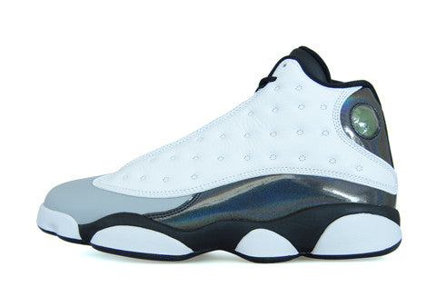 a05bb12e0cac94 Air Jordan 13 Baron – The Collection Miami