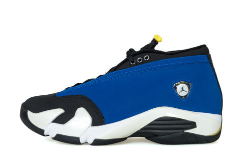 newest 1827d 12eb3 Air Jordan 14 Pantone – The Collection Miami