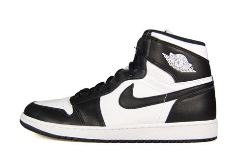 Air Jordan 1 Hi OG Black White