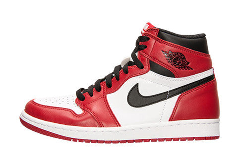 Air Jordan 1 High OG Chicago