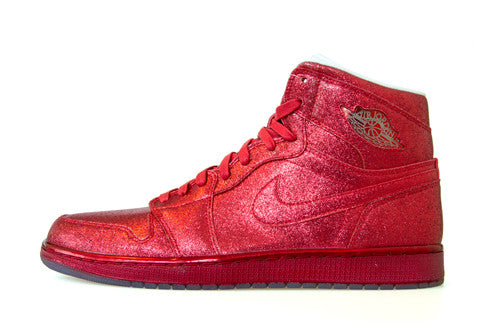 Air Jordan 1 Legends of Summer Glitter