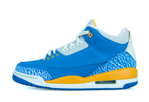 check out 700a0 65fa6 Air Jordan 3 LS DTRT – The Collection Miami