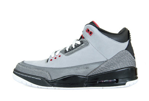Air Jordan 3 Stealth